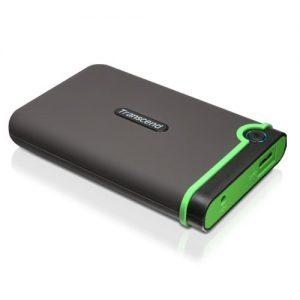 "Внешний жесткий диск Transcend TS1TSJ25M3 2.5"" 1.0Tb USB 3.0"