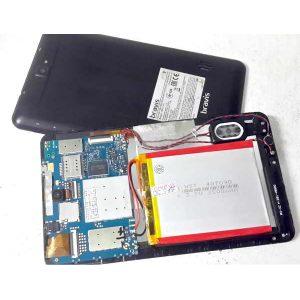 "Замена аккумулятора планшета Irbis 7"""