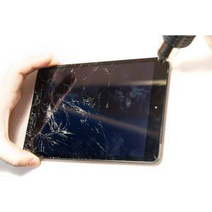 """Замена сенсора планшета Dopo 10"""""""