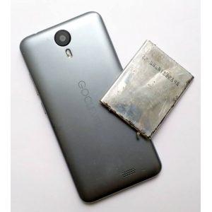 Восстановление аккумулятора смартфона Goclever