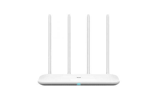 Маршрутизатор Xiaomi Mi WiFi Router 4 White