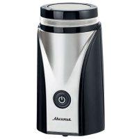 Кофемолка Аксинья КС-600, Silver