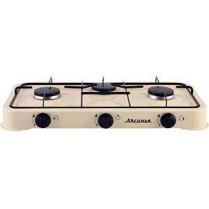 Газовая плита Аксинья КС-103, молочный