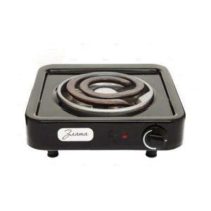 Электрическая плита Злата-113Т, черный