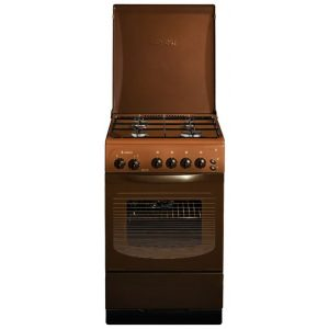 Газовая плита Gefest ПГ 3200-05 К19, коричневый