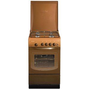 Газовая плита Gefest ПГ 3200-06 К19, коричневый