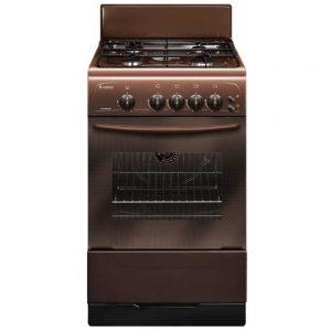 Газовая плита Gefest ПГ 3200-06 К86, коричневый