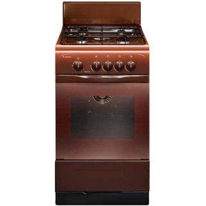 Газовая плита Gefest ПГ 3200-08 К86, коричневый