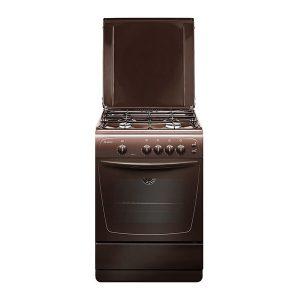 Газовая плита Gefest ПГ 1200-С6 К19, коричневый