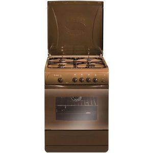 Газовая плита Gefest ПГ 1200-С7 К19, коричневый