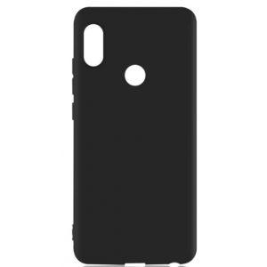 Силикон Xiaomi MI 6X Smtt Black