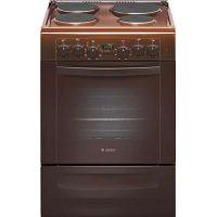 Электрическая плита Gefest ЭПНД 5140-01 0036, коричневый