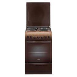 Электрическая плита Gefest ЭПНД 5140-02 0038, коричневый