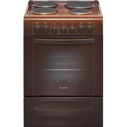 Электрическая плита Gefest ЭПНД 6140-02 0001, коричневый