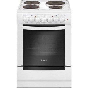 Электрическая плита Gefest ЭПНД 6140-02, белый