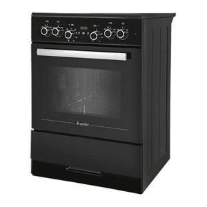 Электрическая плита Gefest ЭПНД 6560-03 0057, черный