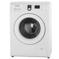 Стиральная машина Samsung WF8590NLW8, белый, 6 кг, 1000 об/мин