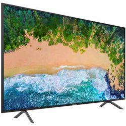 Телевизор Samsung UE43NU7100U 4K Smart