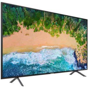 "Телевизор Samsung UE55NU7100U 55"" 4K Ultra HD Smart"