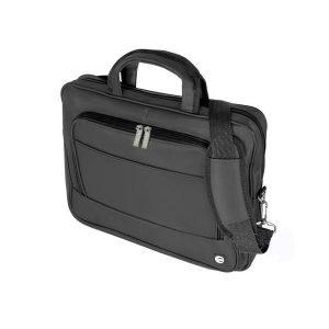 "Сумка для ноутбука 15.6"" Cross Case CC15-004, Black, Grey, Red"