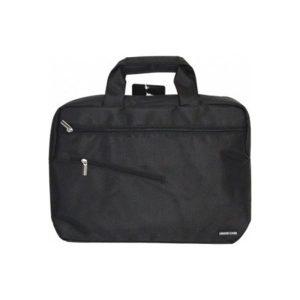"Сумка для ноутбука 15.6"" Cross Case CC15-003, Black"