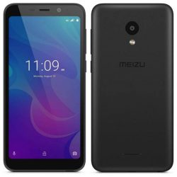 "Смартфон Meizu C9 5,45"" LTE 2/16Gb Black, Blue гар.1 год"
