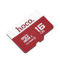 Карта памяти microSDHC 16GB Hoco 3.0 (Class 10)