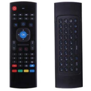 Air Mouse + Keyboard беспроводная мышь и клавиатура для Smart TV Android