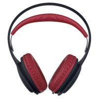 Наушники Perfeo ONTO Черно-красные (PF_A4409)