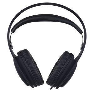 Наушники Perfeo ONTO черные (PF_A4407)