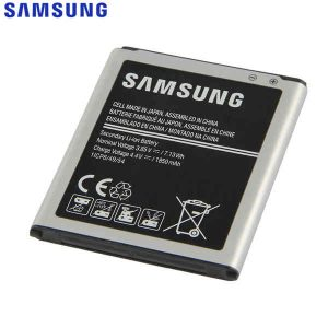 Аккумулятор Samsung EB-BJ100BBE  J1/J100 1850 mAh