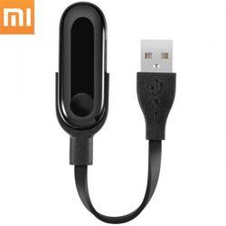 Зарядный кабель Xiaomi USB Mi Fit Mi Band 3 (реплика)