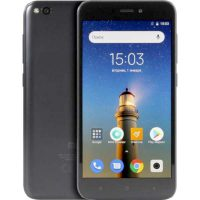Xiaomi Redmi Go 1/8GB Global Black гар. 3 мес.