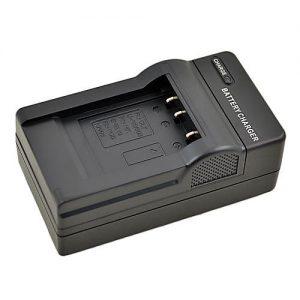 Зарядное устройство для Olympus, Nikon, Fuji LI-40B LI-42B