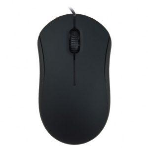 Мышь Ritmix ROM-111 USB Grey
