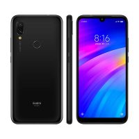 Смартфон Xiaomi Redmi 7 3/32 Global Black, Lunar Red, Blue гар. 1 год