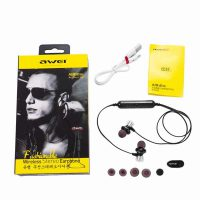 Наушники Bluetooth AWEI B860 black