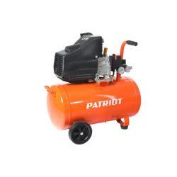 Компрессор PATRIOT EURO 50-260, 1,8 кВт