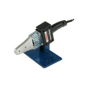 Аппарат для сварки пластиковых труб ПОБЕДА ПТ-1500, 1500 Вт., 3 насадки
