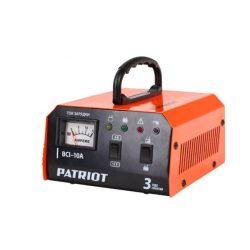 Зарядное устройство PATRIOT BCI-10А, 6/12 В