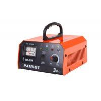 Зарядное устройство PATRIOT BCI-10М, 6/12 В