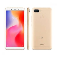 "Смартфон Xiaomi Redmi 6 5,45"" 4/64Gb Global Gold,Black Гар. 1 год"