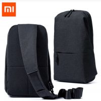 Рюкзак XIAOMI MI CITY SLING BAG (XIAOMI MULTI-FUNCTIONAL URBAN LEISURE CHEST PACK)