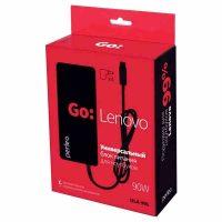 Блок питания ноутбуков LENOVO 90W ULA-90L PERFEO (PF_A4642) универсальный