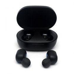 Беспроводные наушники Xiaomi Redmi AirDots True Wireless Bluetooth Headset TWSEJ04LS Black