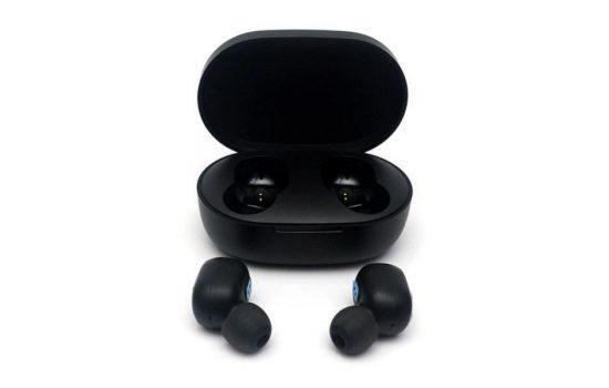 Беспроводные наушники Mi True Wireless Earbuds Basic 2 (TWSEJ061LS) Black