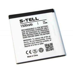 Аккумулятор S-Tell С257 перепаковка