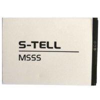 Аккумулятор S-Tell M555 перепаковка