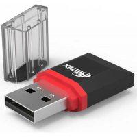 Картридер Ritmix CR-2010 microSD Black