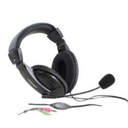 Игровая гарнитура SmartBuy SBH-7000 Commando Black